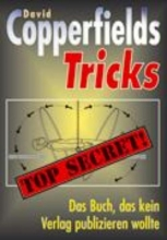 N. N. Copperfields Tricks