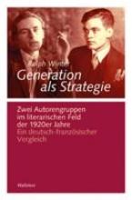 Winter, Ralph Generation als Strategie