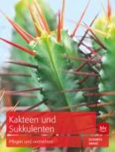 Manke, Elisabeth Kakteen und Sukkulenten