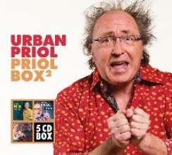 Priol, Urban Priol Box 2