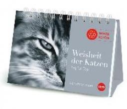 Weisheit der Katzen Geschenkbuch