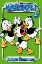 Disney Lustiges Taschenbuch Mini Pocket 04