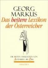 Markus, Georg Das heitere Lexikon der sterreicher