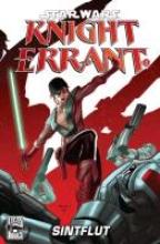 Miller, Jackson John Star Wars Comics 69 - Knight Errant II - Sintflut