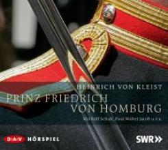 Kleist, Heinrich von Prinz Friedrich von Homburg