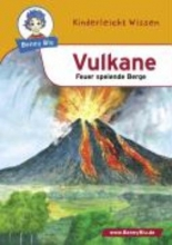 Höpfl, Katharina Benny Blu - Vulkane