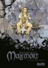 Stalner, Eric Die Legende von Malemort 04 - Sobald die Nacht anbricht