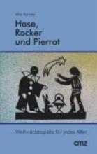 Koranyi, Max Hase, Rocker, Pierrot
