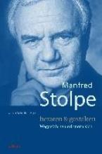 Manfred Stolpe. beraten & gestalten