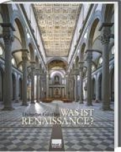 Günther, Hubertus Was ist Renaissance?