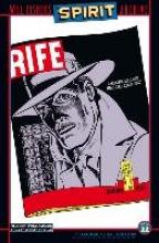 Eisner, Will Will Eisners Spirit Archive 22. Januar bis Juni 1951