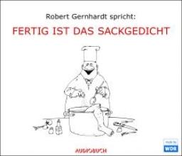 Gernhardt, Robert Fertig ist das Sackgedicht (Sonderausgabe)