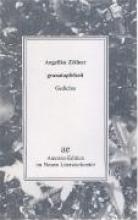 Zöllner, Angelika granatapfelzeit