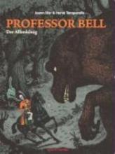 Sfar, Joann Professor Bell 03. Der Affenkönig