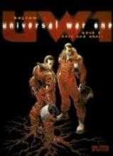 Bajram, Denis Universal War One 03 - Kain und Abel