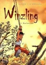 Crisse Winzling 01. Das Erwachen