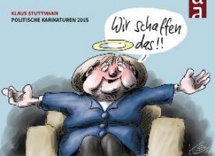 Stuttmann, Klaus Wir schaffen das!