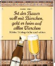 Schröder, Joachim Ist der Bauer voll mit Bierchen, geht er heim auf allen Vierchen