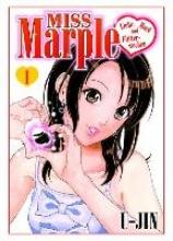 U-jin Miss Marple - Liebe, Mord und Flitterwochen 01