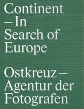 , Ostkreuz. Kontinent