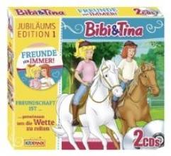 Bibi und Tina. Freundschaft