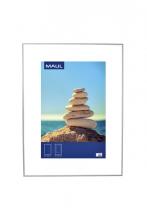 , Fotolijst MAUL 60x80cm lijst zilverkleurig