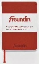 Freundin 2017 - Taschenkalender