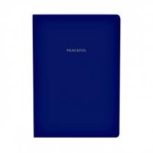 , Notitieboek Quattro Colori original A5 kobaltblauw
