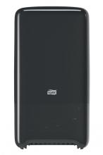 , Dispenser Tork T6 557508 Mid-size toiletpapier zwart