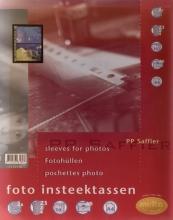 , Fototas Multo A4 23-gaats 2-vaks 148x210 PP transparant