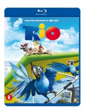 Rio Blu-Ray /
