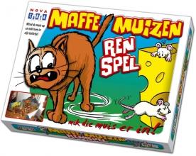 Maffe Muizen - Het Renspel