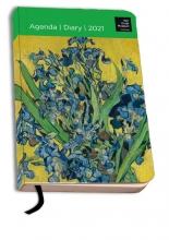 , Van Gogh mini agenda 2021