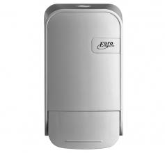 , Dispenser Euro Quartz foamzeep 400ml wit