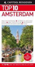 Fiona  Duncan, Leonie  Glass Capitool Top 10 Amsterdam + uitneembare kaart