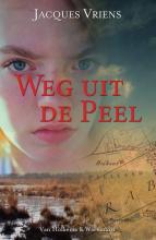 Jacques Vriens , Weg uit de Peel