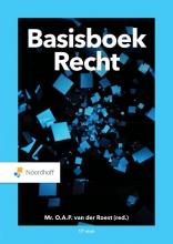Mr. O.A.P. van der Roest , Basisboek Recht