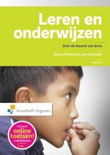 Simon  Ettekoven, Jan  Hooiveld Leren en onderwijzen