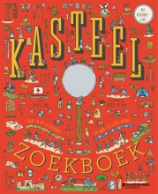 David Long , Kasteel zoekboek