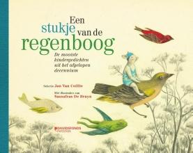 Jan Van Coillie , Een stukje van de regenboog