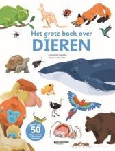 Eléonore Della Malva Anne-Sophie Baumann, Mijn grote boek over dieren
