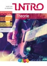 , Intro onderbouw LRN-line Theoriekatern 1-3