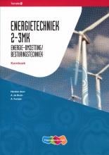 A. de Bruin, A.  Fortuin Energietechniek 2-3MK energie-omzetting/besturingstechniek Kernboek