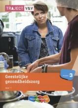 A.  Engeltjes, M.  Minderhoud Geestelijke gezondheidszorg 1 niveau 3