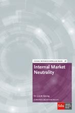 J.J.A.M. Korving , Internal market neutrality