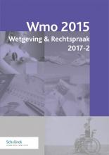 Wmo Wetgeving & Rechtspraak  2017-2