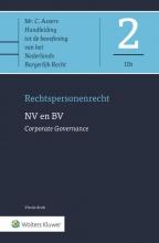 G. van Solinge M.P. Nieuwe Weme, NV en BV - Corporate Governance