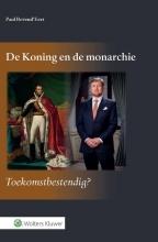, De Koning en de monarchie