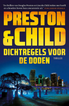 Preston & Child , Dichtregels voor de doden