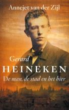 Zijl, Annejet van der Gerard Heineken